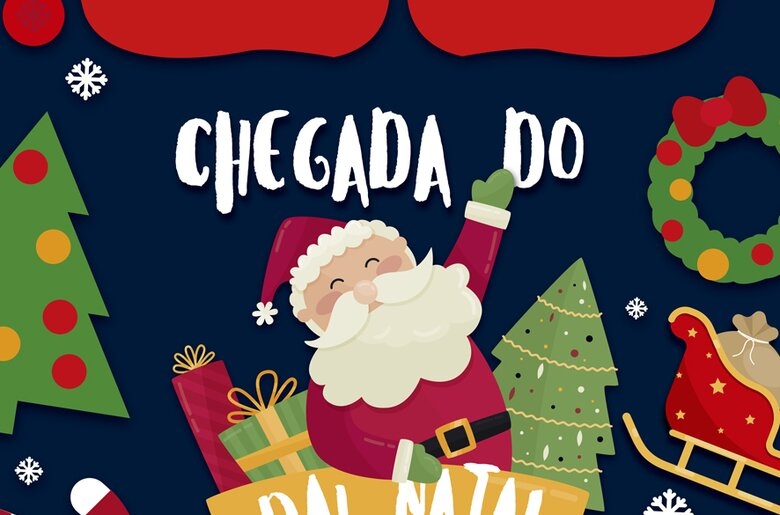 Cartaz chegada do pai natal 1 780 515
