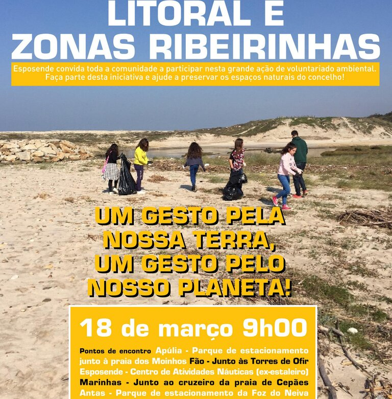Voluntariado ambiental 1 768 780